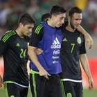 Layún y Herrera encabezan las bajas de la Selección Mexicana