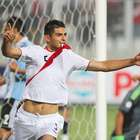 Selección peruana: Gareca se reúne con Carlos Zambrano