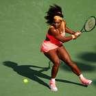 Serena Williams regresa con todo y sigue con vida en Miami