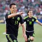 Real Madrid destaca actuación del 'Chicharito' Hernández