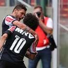 Atlético-MG vence Villa Nova e garante vaga na semifinal