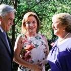 """Morel: """"Creo a Bachelet, tampoco sé qué invierten mis hijos"""""""