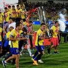 U de Conce es campeón de Copa Chile tras emocionante final