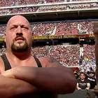 Big Show gana la 'batalla real' Homenaje a Andre, El Gigante