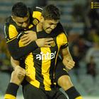 Peñarol se mantiene líder y Nacional sube cinco ...