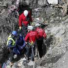 Trabajos de rescate del avión de Germanwings tardarán meses