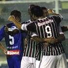 Ainda dá! Fluminense vence com dois de Fred e embola Carioca