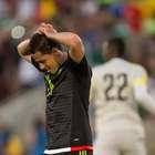 Inter y AC Milan 'se pelean' por el fichaje de 'Chicharito'