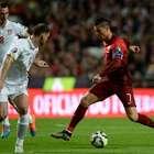 Mejores imágenes del triunfo de Portugal sobre Serbia