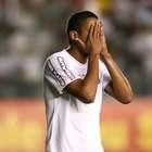 Santos só empata na Vila e vê Corinthians escapar na ponta