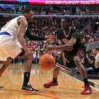 Knicks perdem a 60ª e já fazem pior temporada da história