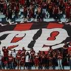 """Após campanha """"inadmissível"""", Atlético-PR promete não cair"""