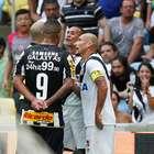 Vasco e Botafogo empatam e deixam liderança isolada para Fla