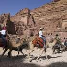Medio Oriente sufre crisis de turismo por guerra contra EI