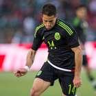 Stoke City entraría en la puja por 'Chicharito' Hernández