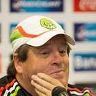 Miguel Herrera revela 11 titular que usará contra Paraguay