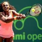 Hermanas Williams avanzan a Cuartos de Final en Miami