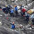 Germanwings finaliza limpieza de restos de avionazo
