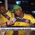 Las redes aplauden a colombianos que ayudan en el norte