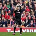 Así fue la emotiva despedida de Gerrard en Anfield