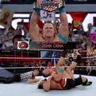 John Cena destrona a Rusev en Wrestlemania 31