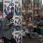 Nigéria deve ter primeiras parciais eleitorais nesta segunda