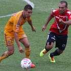 ¿A qué hora juega Tigres vs Veracruz fecha 12 Clausura 2015?