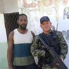 Ator de 'Tropa de Elite' é abordado pela polícia do Piauí