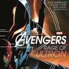 'Avengers: Rage of Ultron' desata su furia en un nuevo cómic