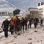 Bomberos aclara polémica por cifras de desaparecidos