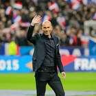 """Zidane: """"Tengo la ambición de ser seleccionador de Francia"""""""