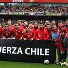 Copa América: entradas para duelos de Chile están agotadas