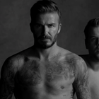 David Beckham se quita la ropa junto a James Corden