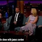 TV: Beckham diz que foi junto no primeiro encontro do filho