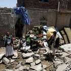 37 muertos en bombardeo contra fábrica de lácteos en Yemen