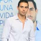 Ernesto D'Alessio regresa a la TV con 'Amor en Silencio'