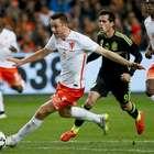 España no se encuentra y pierde con Holanda en amistoso