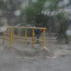 En Semana Santa habrá lluvias fuertes con tormentas: Ideam
