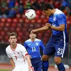 United States concede late goal in Swiss draw