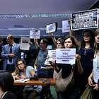 CCJ da Câmara aprova proposta que reduz maioridade penal