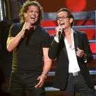 Marc Anthony y Carlos Vives inician gira 'UNIDO2' en Toronto