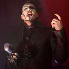 Marilyn Manson sale de gira con The Smashing Pumpkins