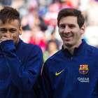 """Transferência ao PSG? Neymar quer é """"longo caminho"""" no Barça"""