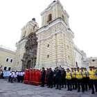 Semana Santa: 25 mil policías brindarán seguridad en Lima