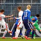U.S. concede another late goal in Swiss draw