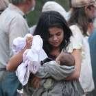 ¡Selena Gomez se convierte en mamá!