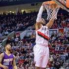 Blazers aseguran boleto de playoffs tras vencer a Suns