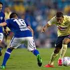 A qué hora juega América vs Cruz Azul jornada 12 Clausura 15