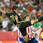Eduardo Herrera scores early to lift El Tri past Paraguay