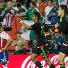 Eduardo Herrera cumple y da triunfo a México sobre Paraguay